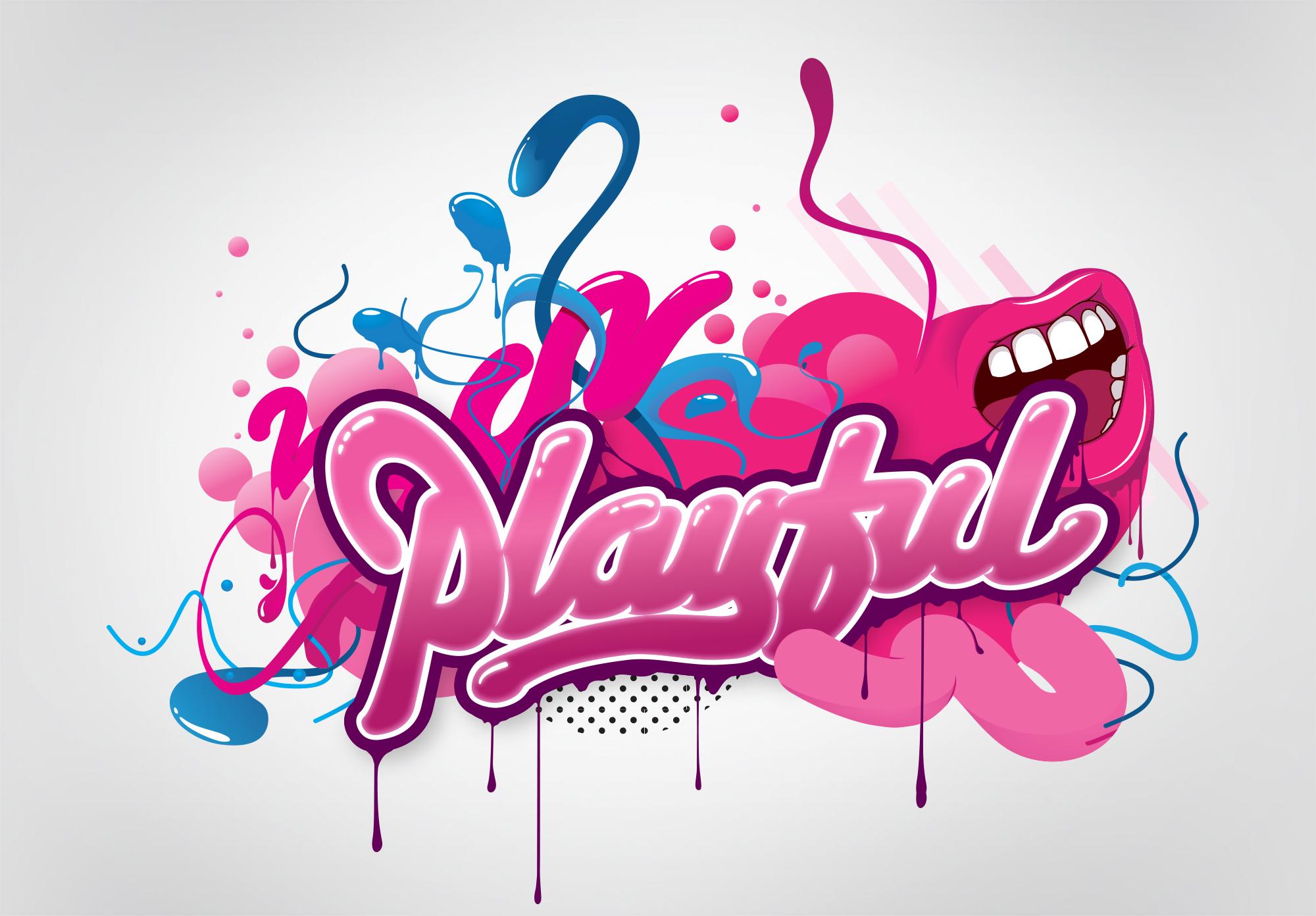 playful_flat